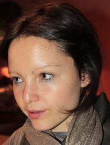 Nelly Massardier - Ostéopathe D.O